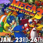 Mega Man-athon 3